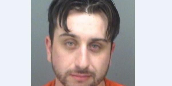 Joseph Lusardi | Pinellas Sheriff | Arrests