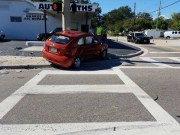 St. Pete Woman Critical After Hit and Run Crash