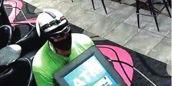 Stolen ATM | Hillsborough Sheriff | Crime