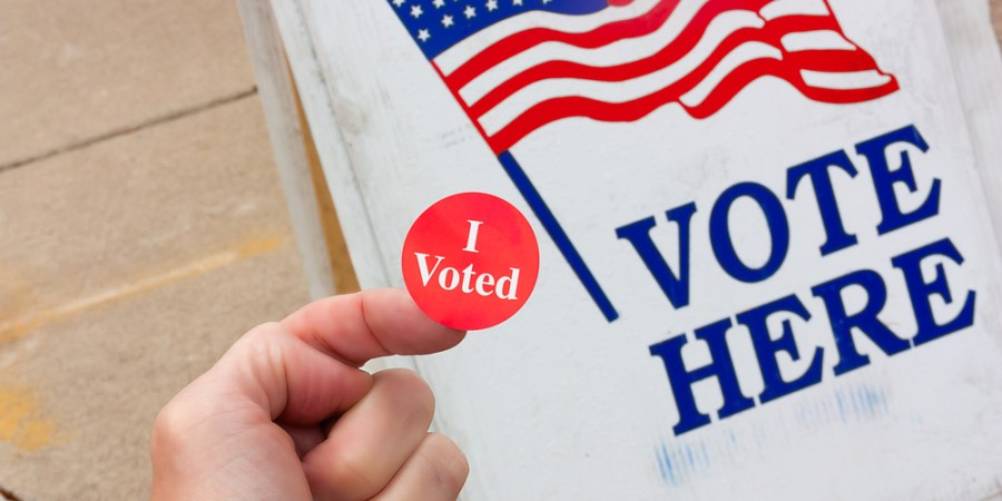 Election | Vote | Politics