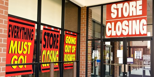 Store Closing | Business | Going Out of Business