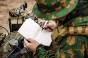 A Million Letters from the Front Lines