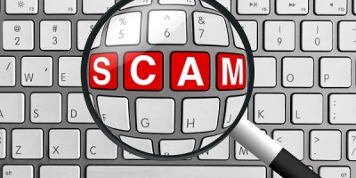 Scam | Fraud | Crime