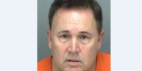 Andrew Spark | Pinellas County Sheriff | Arrests