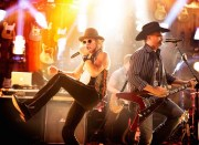 Big & Rich Featuring Cowboy Troy Rounds Out Florida Strawberry Festival Lineup