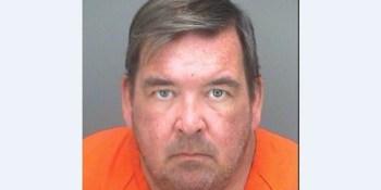 Christopher McGowan   Largo Police   Arrests