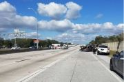 Dog Causes Fatal Crash on I-275