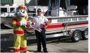 Seminole Firefighters Want to 'Fill the Boat' with Toys