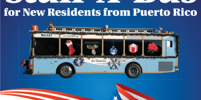 HART   Stuff a Bus   Social Services