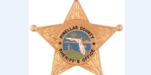 Pinellas Sheriff | Logo | Badge