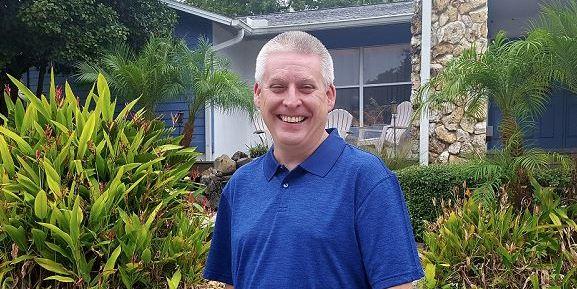 Scott Long | Safety Harbor Commission | Politics