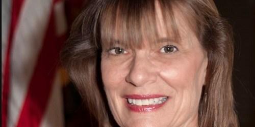 Wanda Dudley   Kenneth City Mayor   Politics