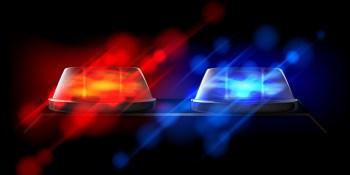 Police Lights   Florida   TB Reporter