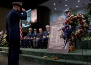 Coast Guard Remembers the Blackthorn