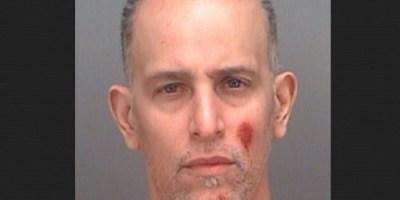 Christopher Cuz Olivo | PInellas Sheriff | Arrests