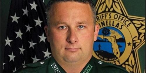 Damon Laney | PInellas County Sheriff | Deputy