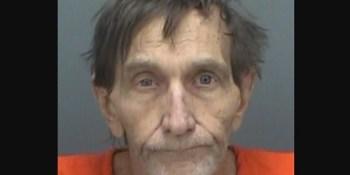 Lester Schwark | Pinellas Sheriff | Arrests
