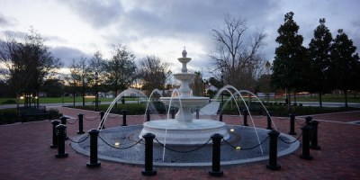 Plant City Fountain | Government | City