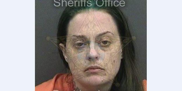 Samona Louise Ramey | Hillsborough Sheriff | Arrests