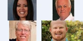 Treasure Island Candidates   Politics   Elections