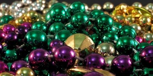 Parade | Beads | Gasparilla