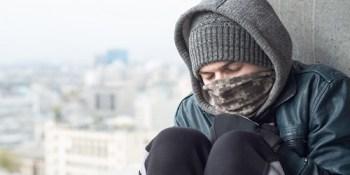 Homeless | Cold Weather Shelter | Homeless Shelter