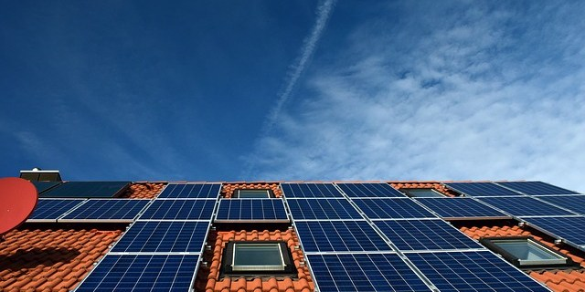 Solar Power | Environment | Home Improvement