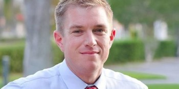 Andrew Learned | U.S. House District 15 | Politics