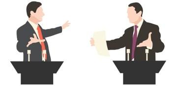 Debate   Candidates Forum   Politics