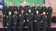 Pinellas Sheriff's Recruits Complete Corrections Academy