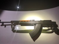 AK 47   Hillsborough Sheriff   Arrests