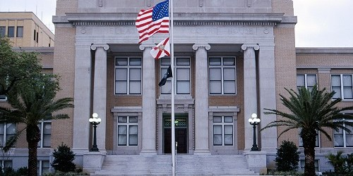 Pinellas County Courthouse | Goernment | TB Reporter
