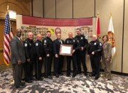 Pinellas Park Police Earn State Accreditation