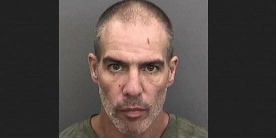 Sean Anderson   Hillsborough Sheriff   Arrests
