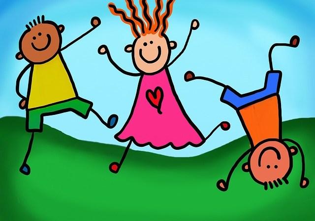 Kids | Children | Families