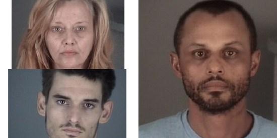 Crime | Pasco Sheriff | Arrests
