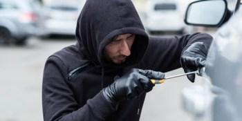 Car Theft | Crime | Grand Theft Auto