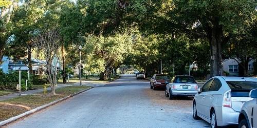 St. Petersburg | Neighborhood | Home Ownership