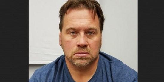 John Phillip Gibbs   Pinellas Park Police   Arrests