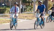 St. Pete Ranks Fourth for Number of 'Bike-Friendly' Businesses