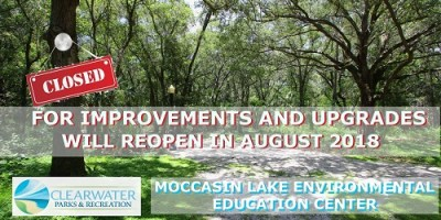 Moccasin Lake Environmental Center | Clearwater | Things to Do