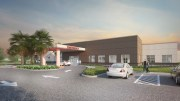 Bayfront Breaks Ground on Pinellas Park Emergency  Center