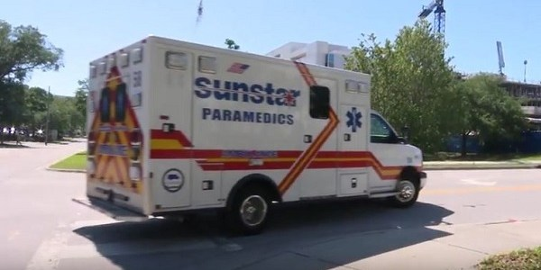 Sunstar Ambulance | Paramedics | Emergency Medical Services
