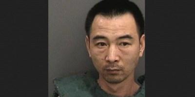 Xiaofu Feng | Hillsborough Sheriff | Arrests
