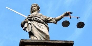 Justice | Criminal Justice | Courts