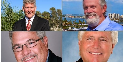 Clearwater Council | Politics | Election