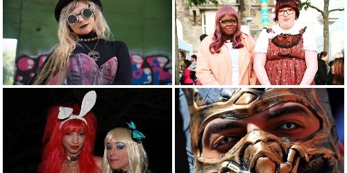 Comic Con | Cosplay | Events