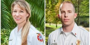 Shelby Willis | Joe Pennino | Largo Fire Chief