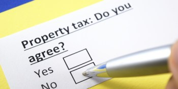 Property Tax | Homestead Tax | Election