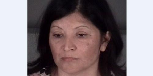 Leticia Molina | Pasco Sheriff | Arrests